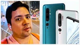 Frankie Reacts #5 - The Xiaomi CC9 Pro