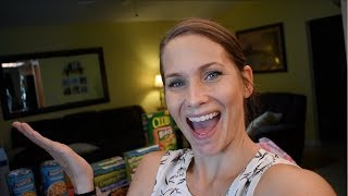I Needed One Thing... Then I just kept shopping... Publix Grocery Haul!