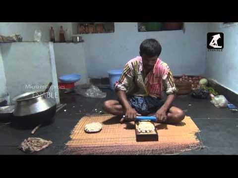 Paani Poori Making - Business Video(Telugu)