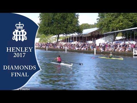 Diamonds Final - Graves v Dunham | Henley 2017