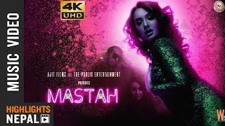 MASTAH    PRIYANKA KARKI   SUDHASHREE ACHARYA   AAPPA CHENGRIZI Official Music Video