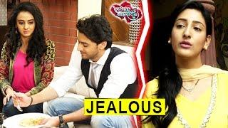 Aryan's EX Is Back | Sanchi JEALOUS? | एक रिश्ता साझेदारी का | Ek Rishta Saajhedari Ka