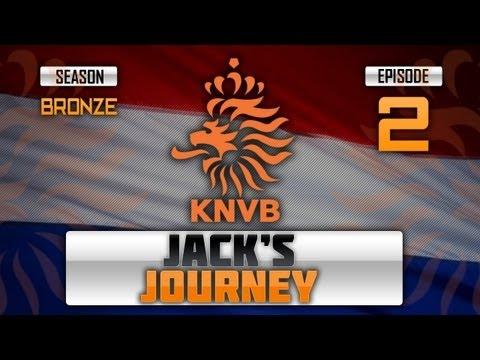 FIFA 12 Ultimate Team | Jack's Journey Ep. 2 | Bad Form Already? (Stupid 50 Chemistry :P)