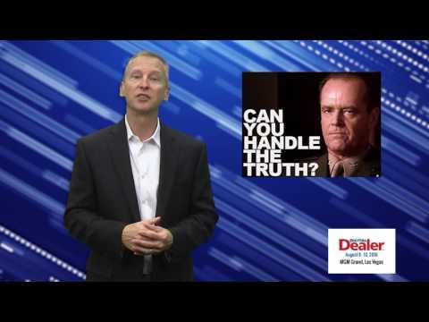 Digital Dealer 21   Kevin Frye   Have You Lost Your Mind