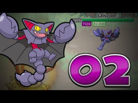 Pokémon Showdown Battles | 02 - Glorious Gliscor