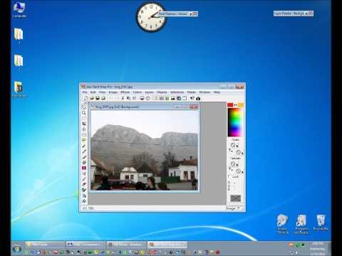 Windows 7 flickering problem (Detailed Description + Solution)