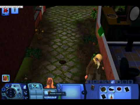 Sims 3   Step By Step Learning #1 Gardening