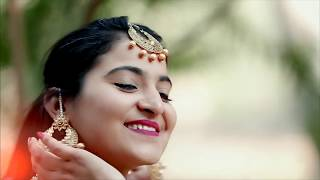 Kaur b song paranda 'Pre wedding song Bhawandeep & Pardeep