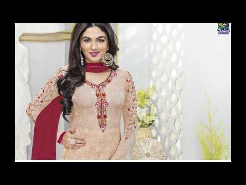 Amairah Designer suit buy online || Vishal Print  || Surat textile bazaar