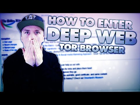 How To Enter The Deep Web - DeepWebMonday #20
