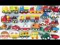 Download           Street Vehicle for Kids | Cars and Trucks | Fire Truck | Police car | Car Transporter MP3,3GP,MP4