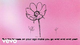 Marshmello, Halsey - Be Kind (Halsey Lyric Video)