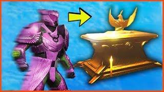 FLAWLESS 9-0 TO LIGHTHOUSE! (Destiny Trials of Osiris)
