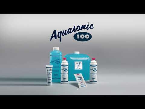 Aquasonic® 100 Ultrasound Gel Video