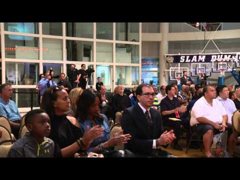 All Access 2014 Hall of Fame Recap