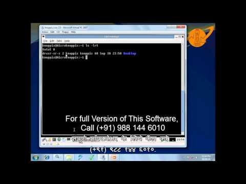 File Permissions in UNIX