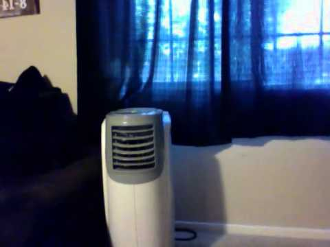 HOW TO FIX PORTABLE A/C TEMPERATURE ISSUE