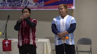 KNBC Youth's Mother's Day song competition (2)