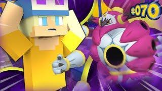 HOOPA CI TIENE PRIGIONIERI NEL SUO MONDO! - Minecraft Pixelmon ITA 70 !