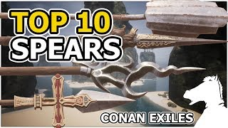 How To Get Crystals CONAN EXILES,W_V1W - VideosTube