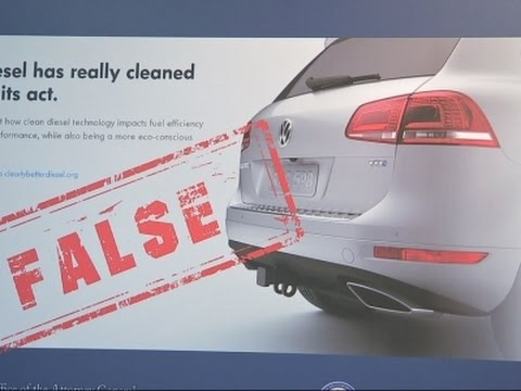 NY, Mass., Md. Sue VW Over Emissions Cheating