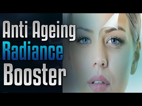 🎧 Anti Ageing Radiance Booster Subliminal Affirmations Recording by Simply Hypnotic