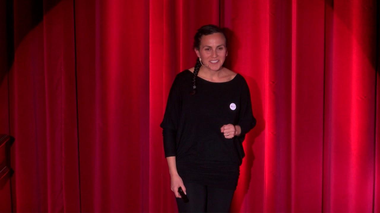 Vivere senza rifiuti: zero waste come stile di vita | Marianna Mea | TEDxUninaFedericoII