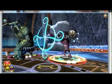 Wizard 101 Playthrough - Grizzleheim - Part 20