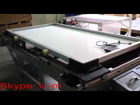 Keyland solar Panel Framing Machine For Solar Panel Production Line