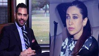 इसलिए टूटा करिश्मा-संजय का रिश्ता, ये है सच  Karishma Kapoor-Sanjay Kapoor Split Reason REVEALED