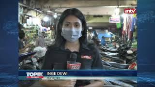 Mulai 2 Juli 2020 Seluruh Pasar Di Wilayah DKI Jakarta Tidak Menerapkan Ganjil Genap