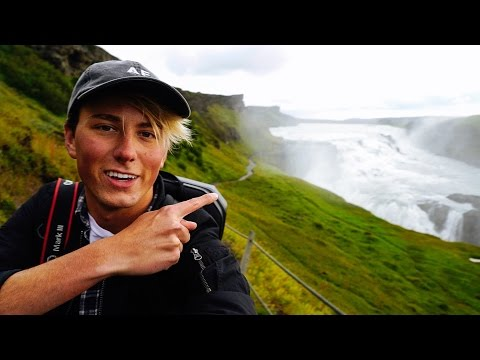12 Hours in ICELAND