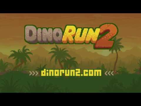 DINO RUN 2 CROWDFUNDING CAMPAIGN - LAUNCH!