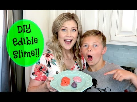 3 DIY Edible Candy Slime!! Starburts, Hi Chews, Now&Laters!!