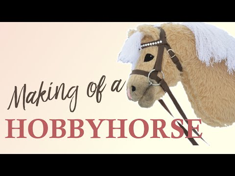 Making of a Hobbyhorse - Finnhorse