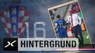 Tomas Necid Rettet Tschechien Einen Punkt | Fünf Fakten Nach Tschechien Gegen Kroatien 2:2