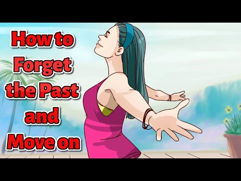 3 Ways to Forget the Past, Live in the Present and Not Think About the Future