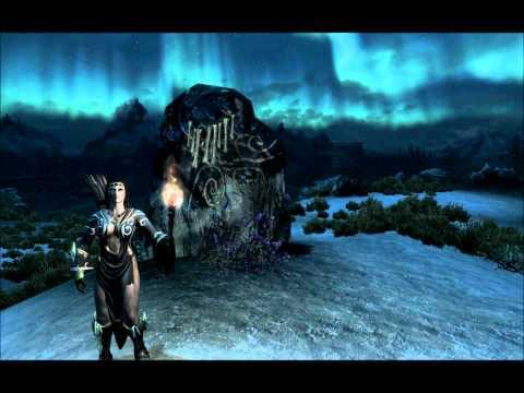 Skyrim Screenshots featuring Lydia, Jordis, Iona and Aela