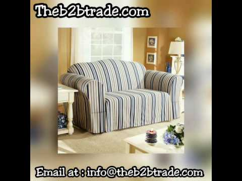 How to choose furniture slipcovers?