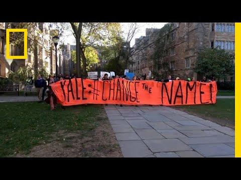 How Yale Confronted Their History Without Erasing It | America Inside Out
