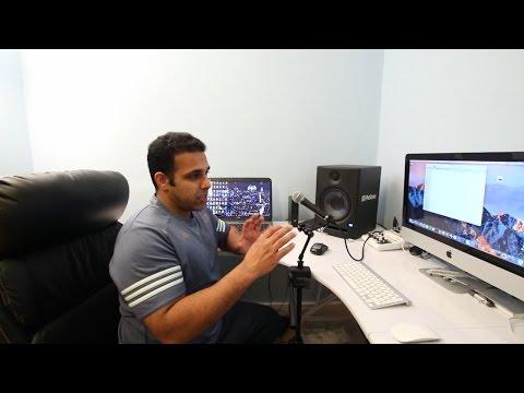 File Transfer between Apple Mac and Windows PC|5 minute setup