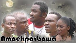 Edo Benin Movie - Amaekpavbowa (Full Benin Movie)