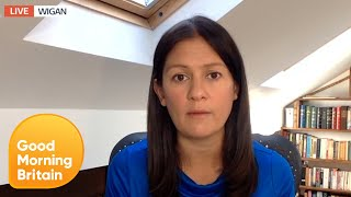 Lisa Nandy: Dominic Cummings Actions Could Encourage People to Break Rules | Good Morning Britain