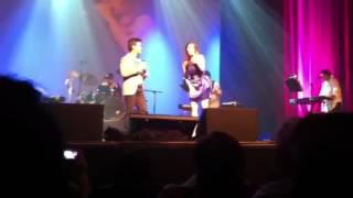 Angeline Quinto & Marcelito Pomoy