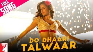 Do Dhaari Talwaar - Full Song   Mere Brother Ki Dulhan   Imran Khan   Katrina Kaif   Ali Zafar