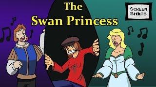 The Swan Princess Christmas.Detective Reviews 26 The Swan Princess Christmas Film