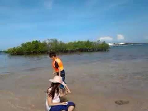ISLAND HOPPING,, PANDAN  ISLAND PALAWAN