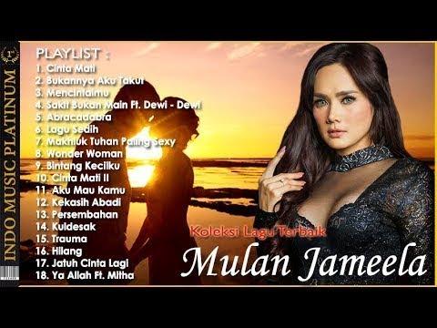 Download Mulan Jameela - Koleksi Lagu Terbaik Sepanjang Karir - HQ Audio !!! MP3 Gratis