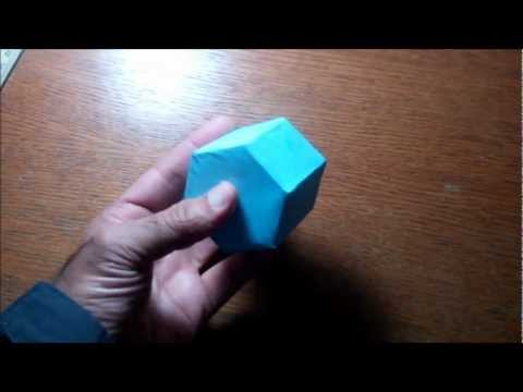 How to make Hexagon Prism