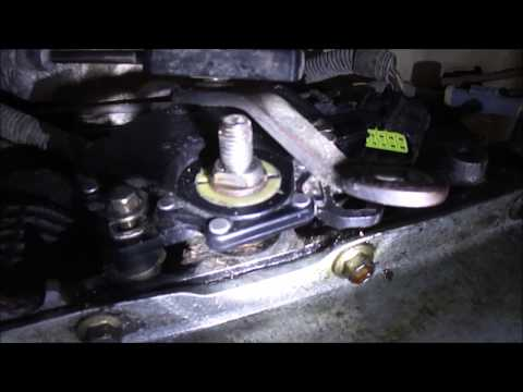 2003 Ford F 150 Transmission Position Sensor Remove Repair Replace